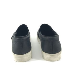 Eileen Fisher Shoes - Eileen Fisher Black Slip On Shoes Size 7.5